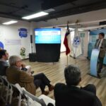 UFRO inauguró nuevo espacio para la innovación y emprendimiento tecnológico en Temuco