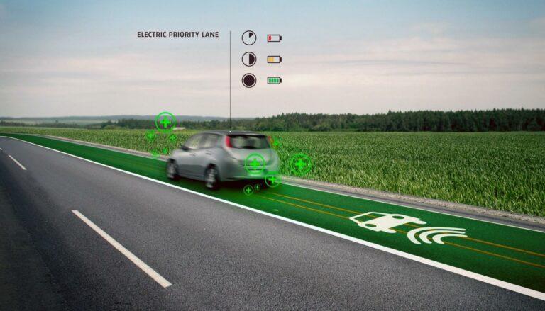 Creación de carreteras inteligentes con Integrated Roadways
