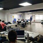 Estudiantes desarrollan soluciones tecnológicas a desafíos ciudadanos en Temuco