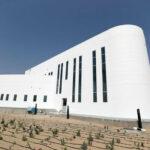 Dubai construye el edificio impreso en 3D más grande del mundo