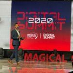 SmartAraucanía participó en séptima versión de Digital Summit en Santiago