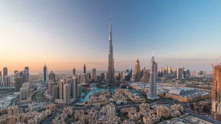 Dubai avanza hacia la visión blockchain con 24 nuevos casos de uso