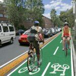 Conjunto de herramientas ayuda a identificar dónde colocar ciclovías