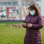 Ingenieros UFRO desarrollan app para monitorear contaminación en tiempo real y obtener información de 30 puntos en Temuco