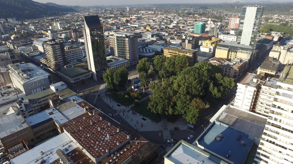 Temuco será comuna piloto de plataforma gratuita que facilitará el debate y la interacción ciudadana